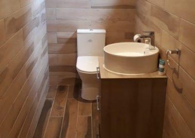 Other Bathroom Tiling