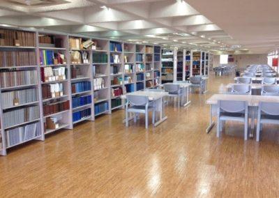Cork Glue Down Unisa Library